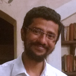 Ashok Veeraraghavan, Ph.D. Associate Professor Rice University