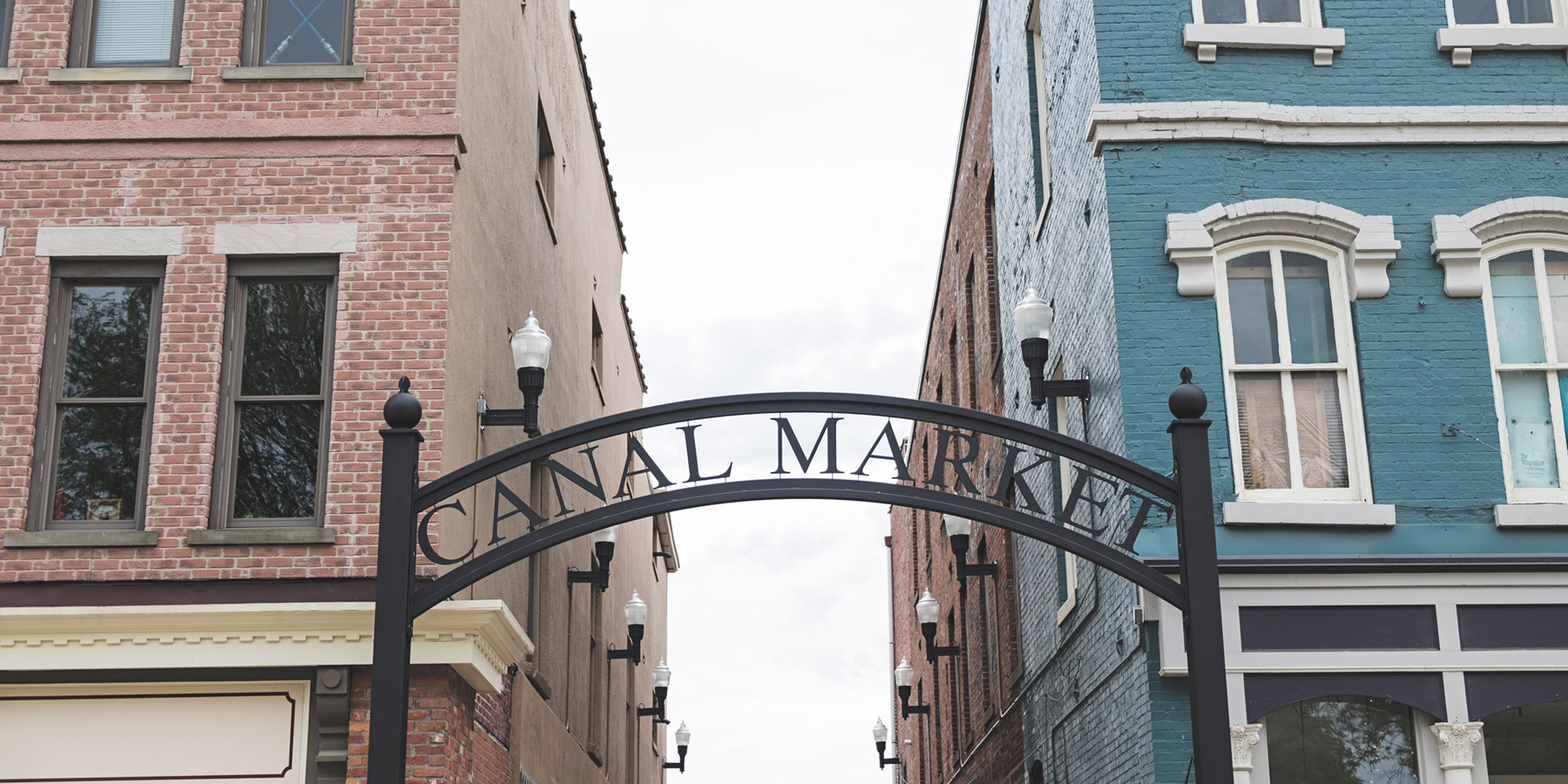 Canal Market District
