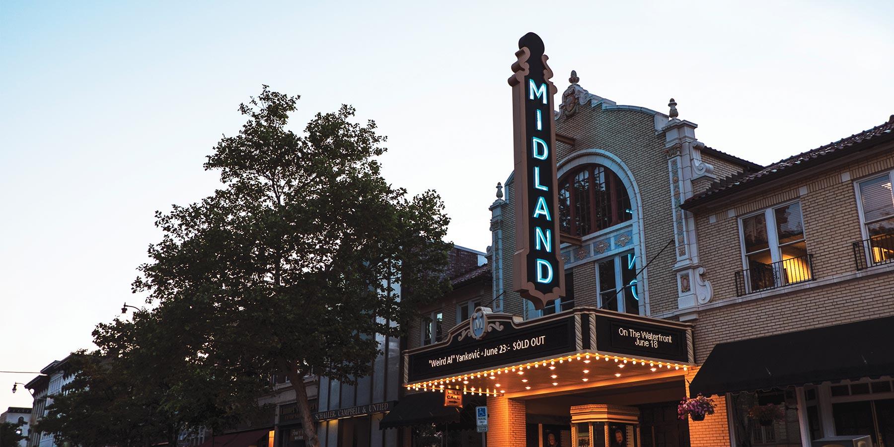 The Midland Theatre