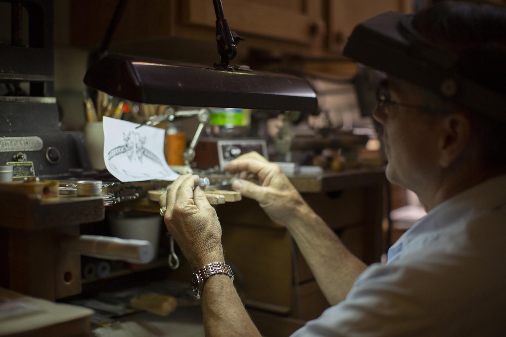 Pugh's Designer Jewelers