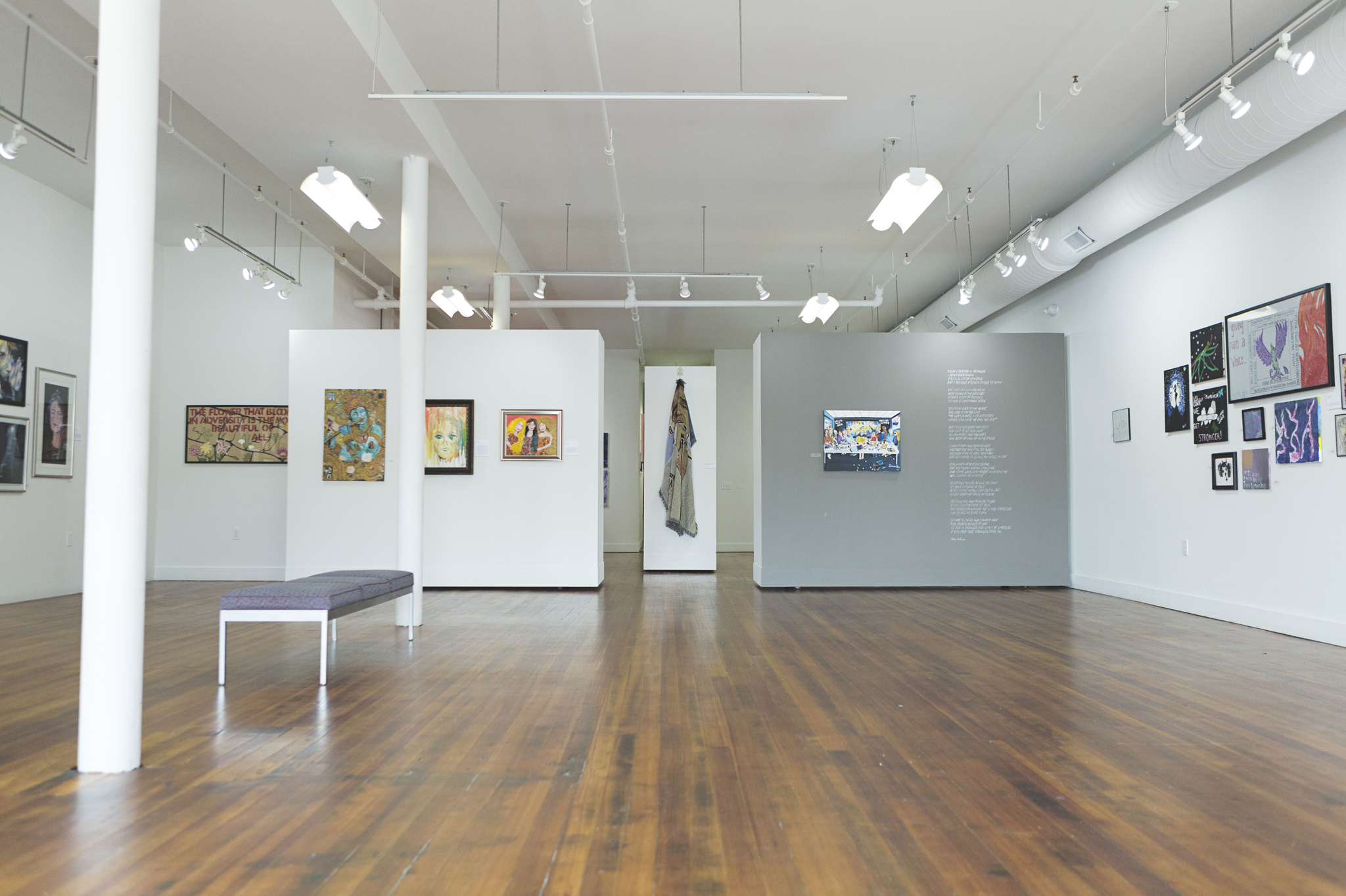 Denison Art Space
