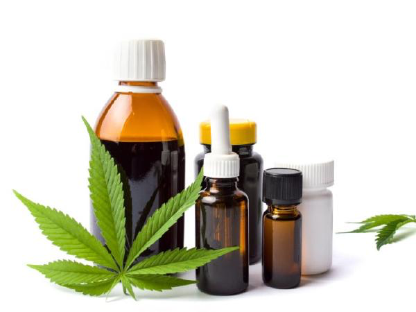 Epidiolex is a formulation of purified Cannabis oil, Credit: ThinkStock