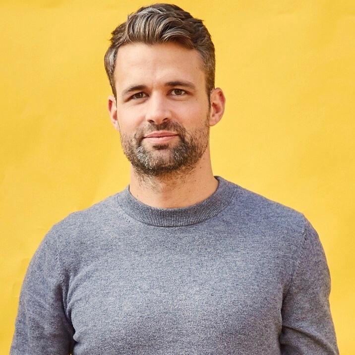 Tobias Wingbermuehle      Co-Founder - Clustermarket