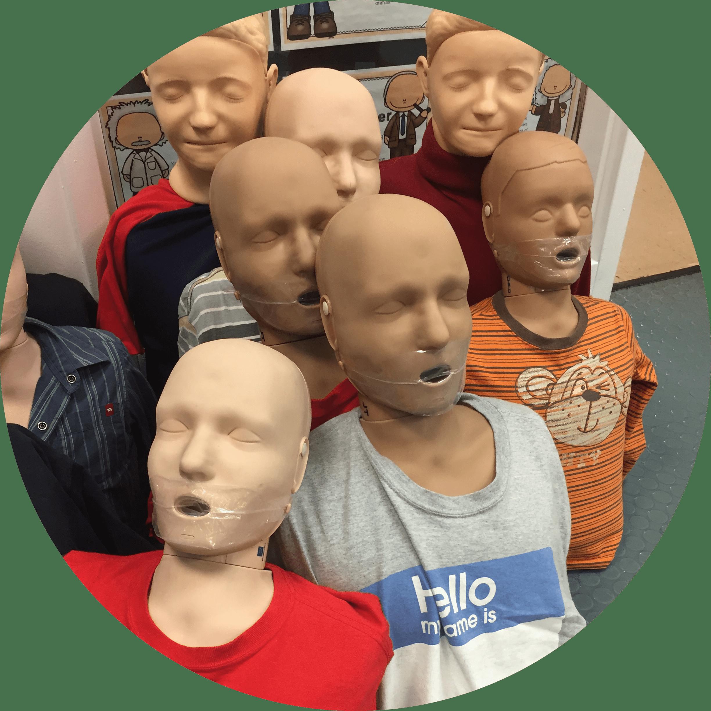LSE Large group training