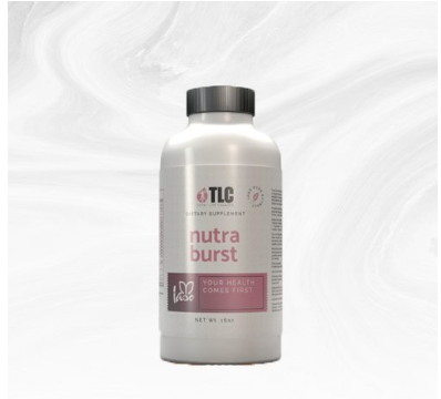 Nutraburst Liquid Multivitamin -
