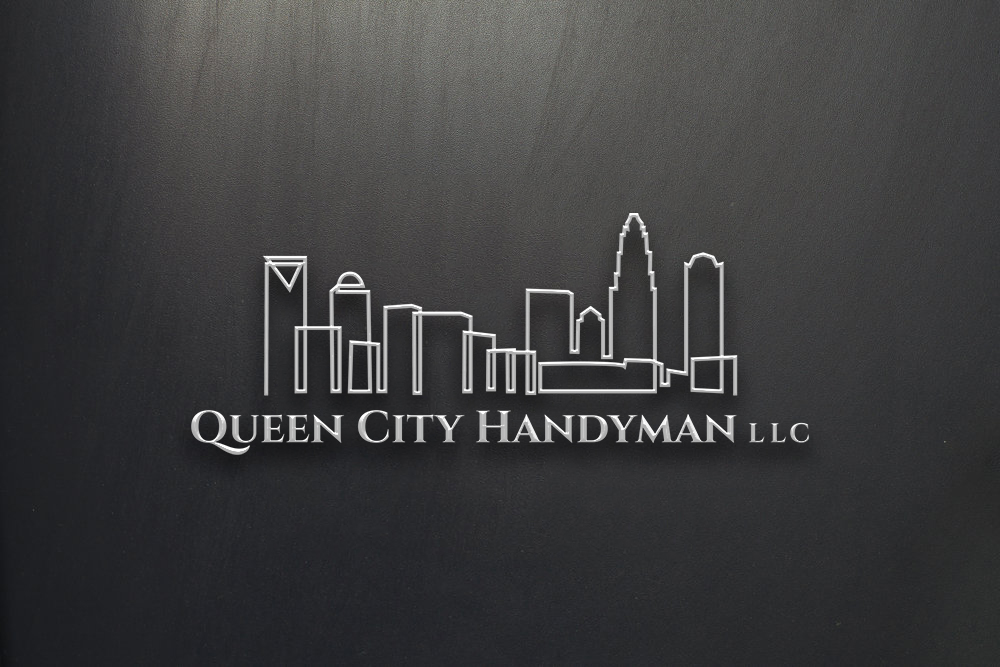Queen City Handyman Logo Metalic.JPG