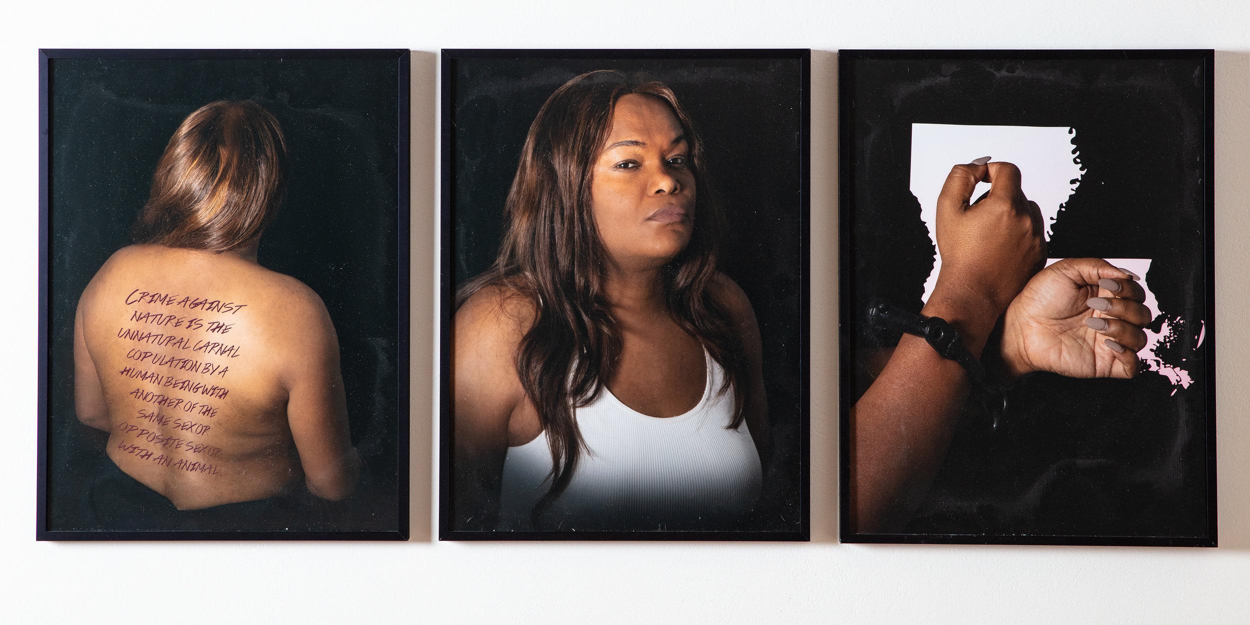 Wendi Cooper Per Sister Incarcerated Women Of Louisiana