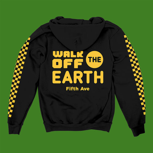 The Official Website of Walk Off the Earth