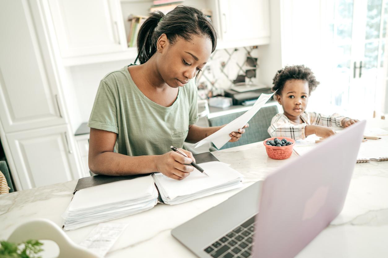 Parent taxes