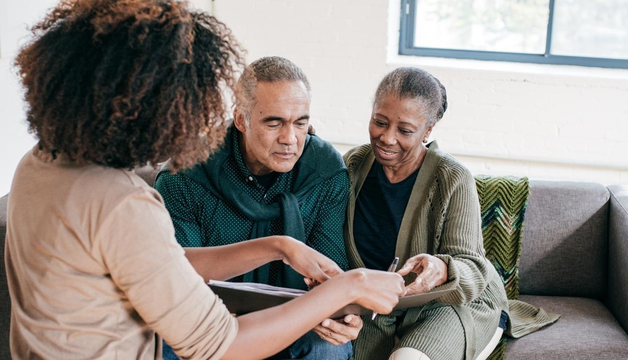 Senior Citizens Get Filing Breaks