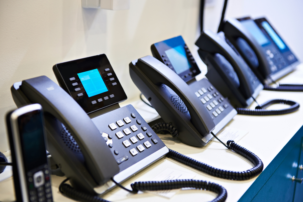Business Phone Installation and Integration - VoIP, PBX, cabling, IT support from Prime Data Communications