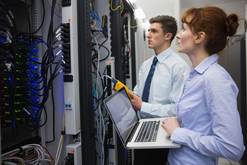 You Call, We Answer - Prime Data Communications
