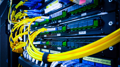 Structured Cabling and WiFi wireless work together - Prime Data Communications, just great service