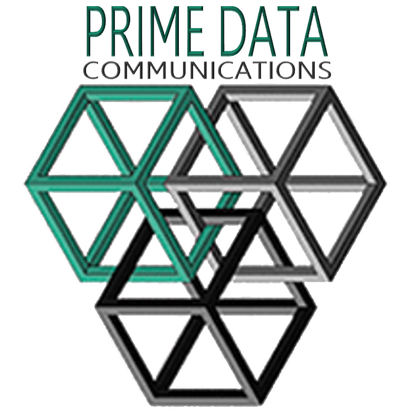 Prime Data IT and Telecommunications field work - nation wide service