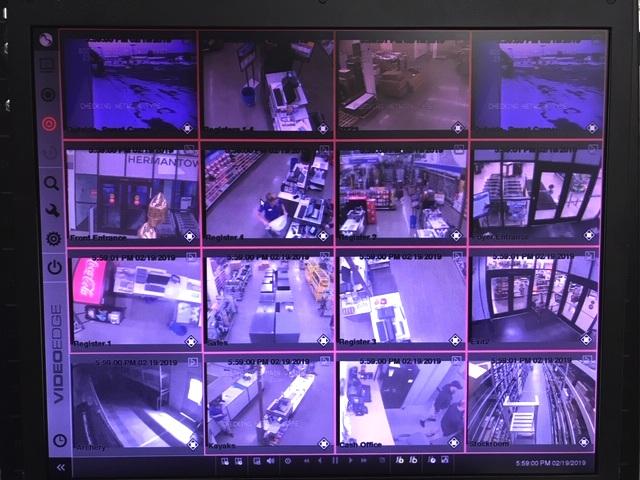 Audio, Visual, Cameras, Retail Integration Team - Prime Data