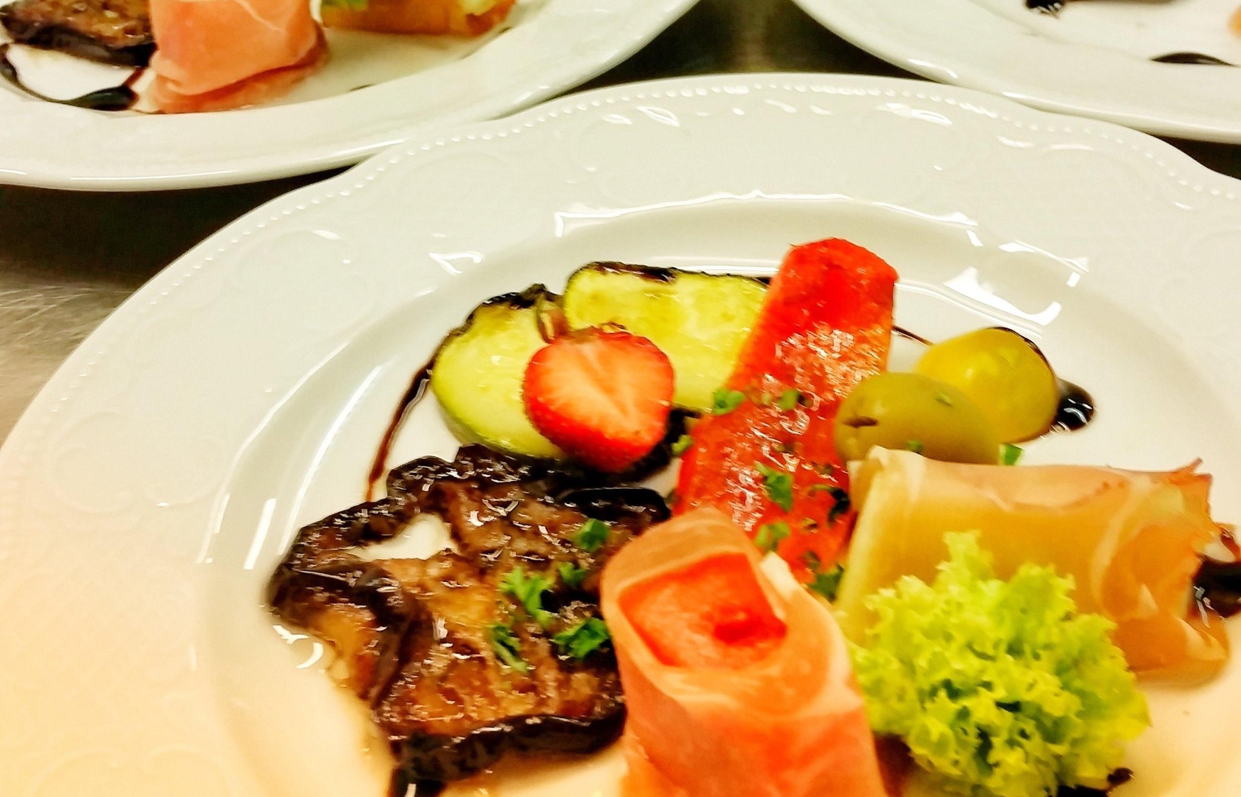 - Köstliches aus der Region - unsere Speisekarte