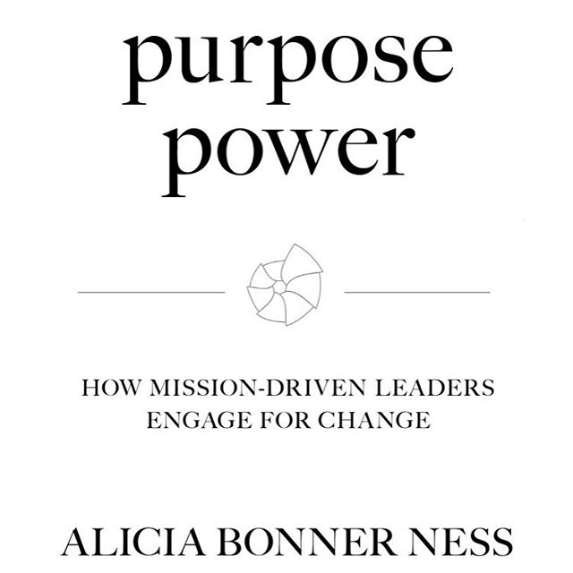 Have you read the book? . Purpose Power is about helping people who are committed to making change overcome the obstacles of the status quo. If you haven't yet, you can get it on Amazon and BN.com. . . Coming to @audible next week! 🤗🤸🏼‍♀️ . . #bookstagram #bookstoread #readmore #makechange #leadchange #changemaker #purposepower #purpose #power #wemakethefuture