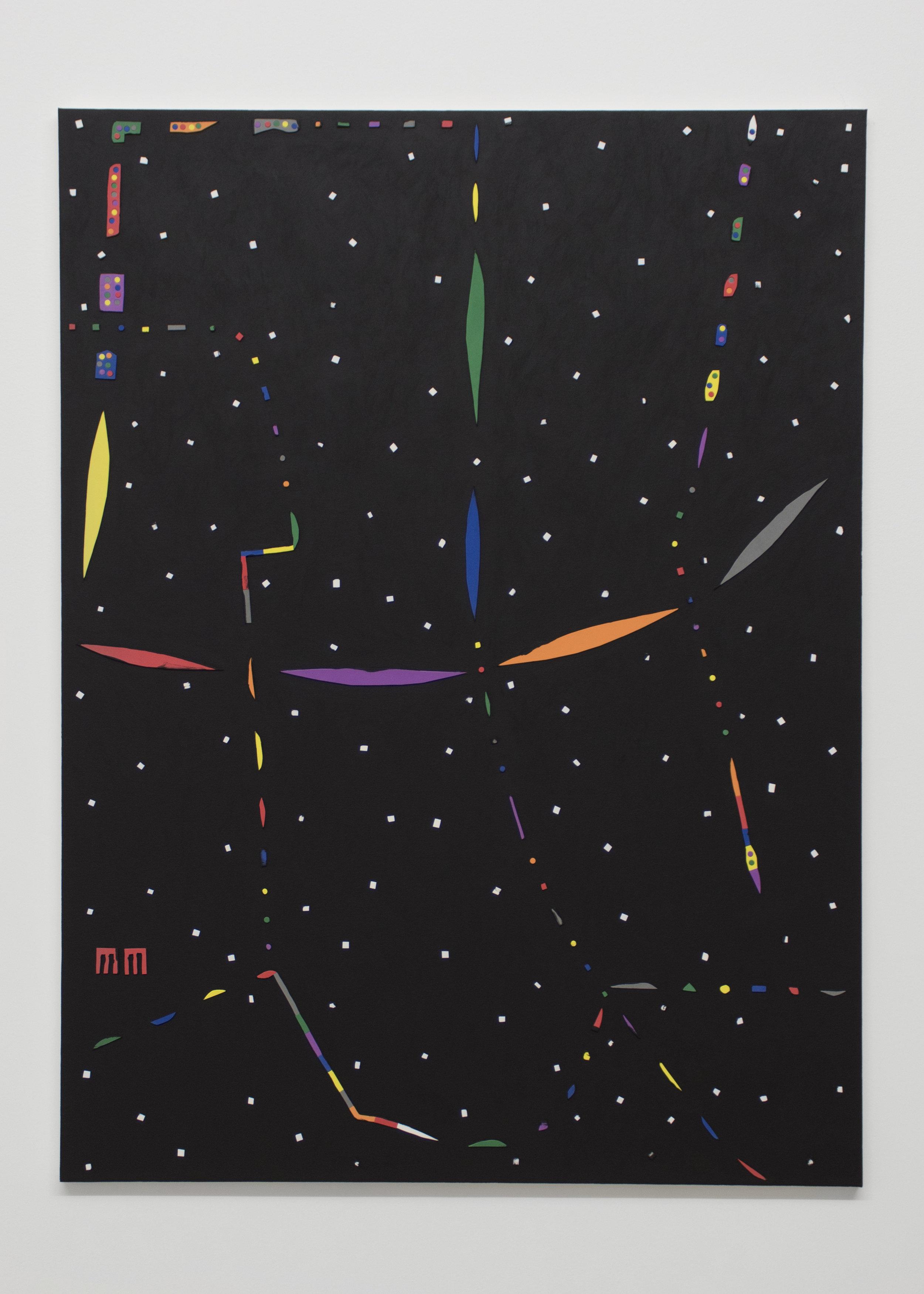 Star Painting 9