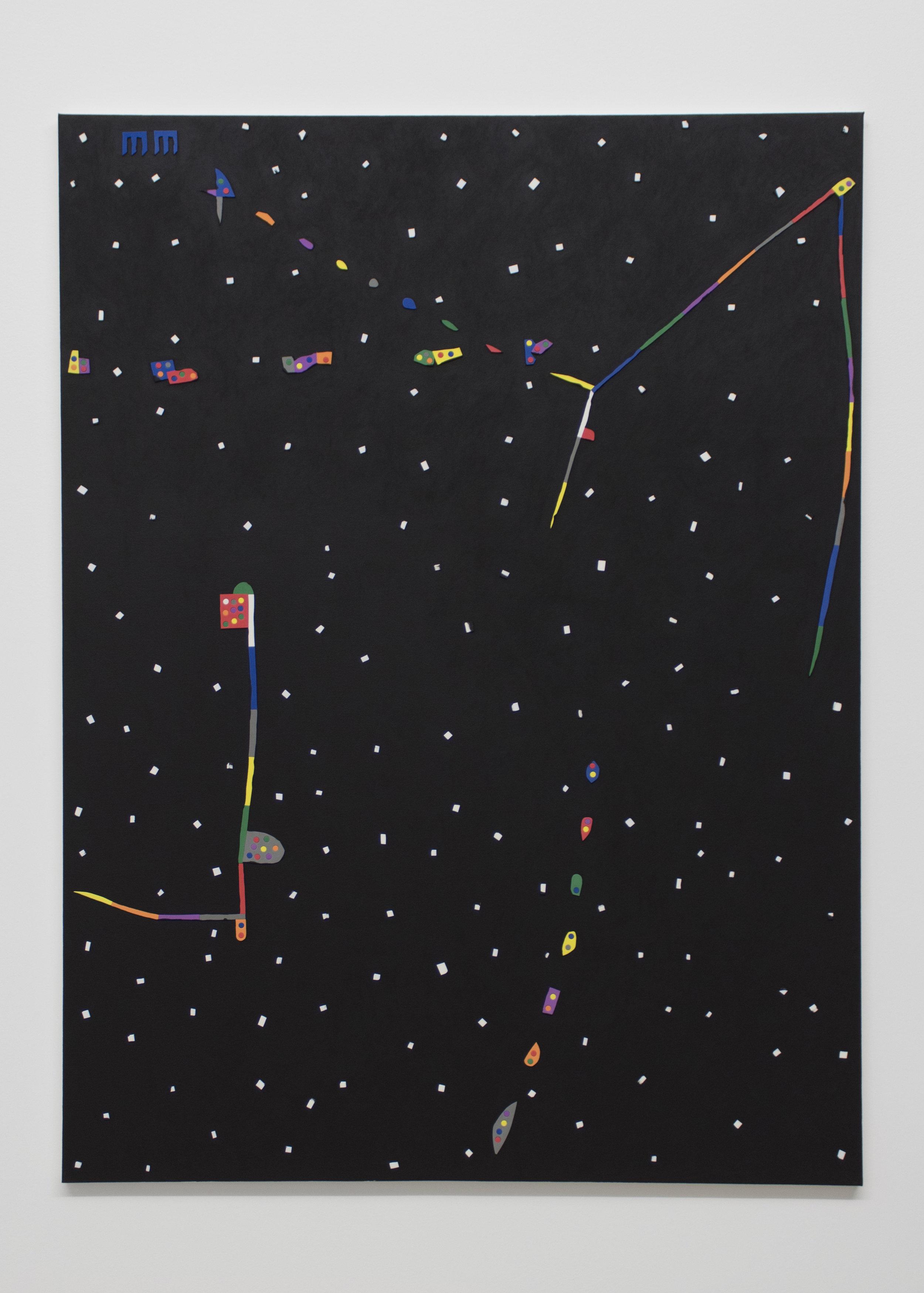 Star Painting 3
