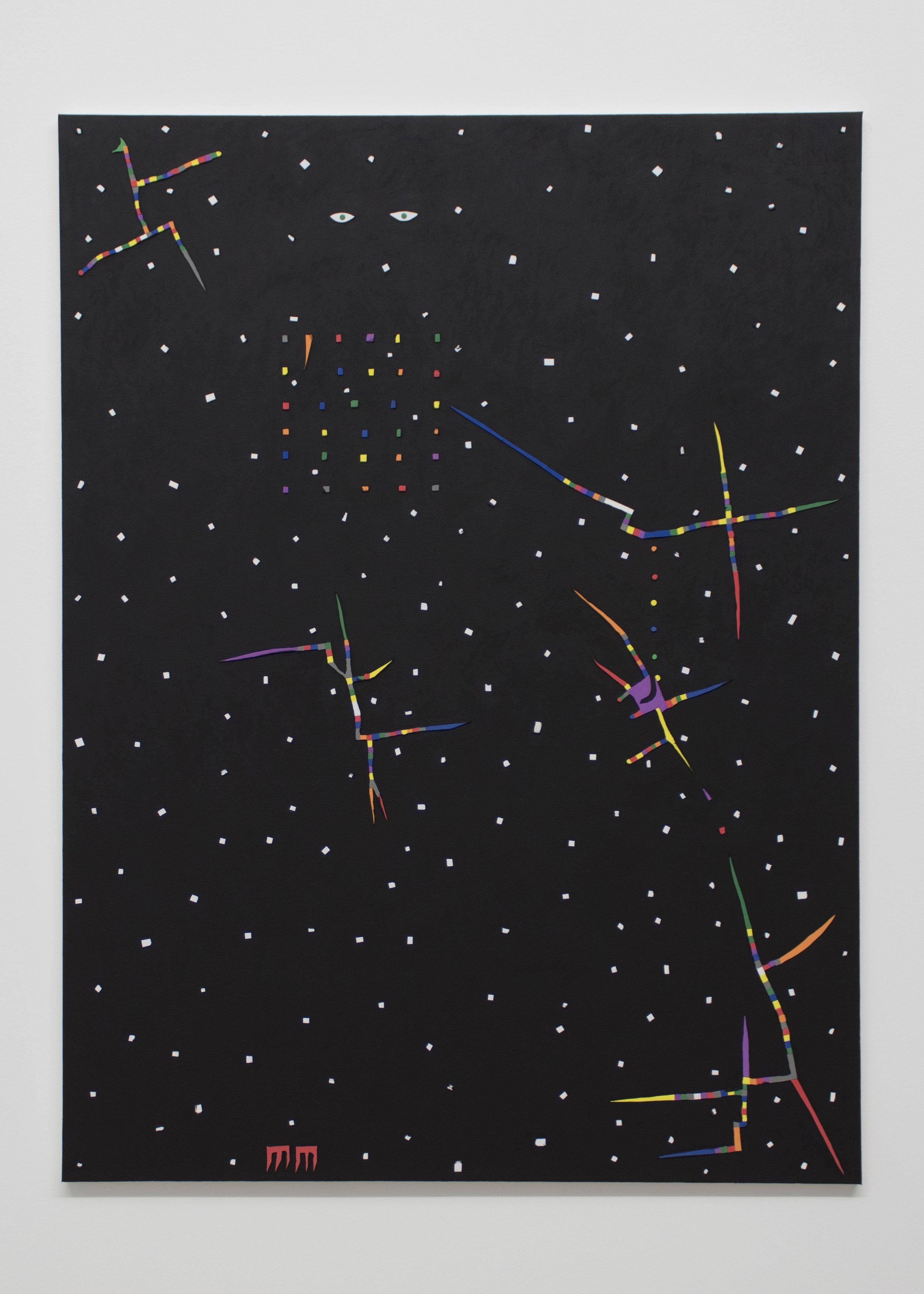 Star Painting 4