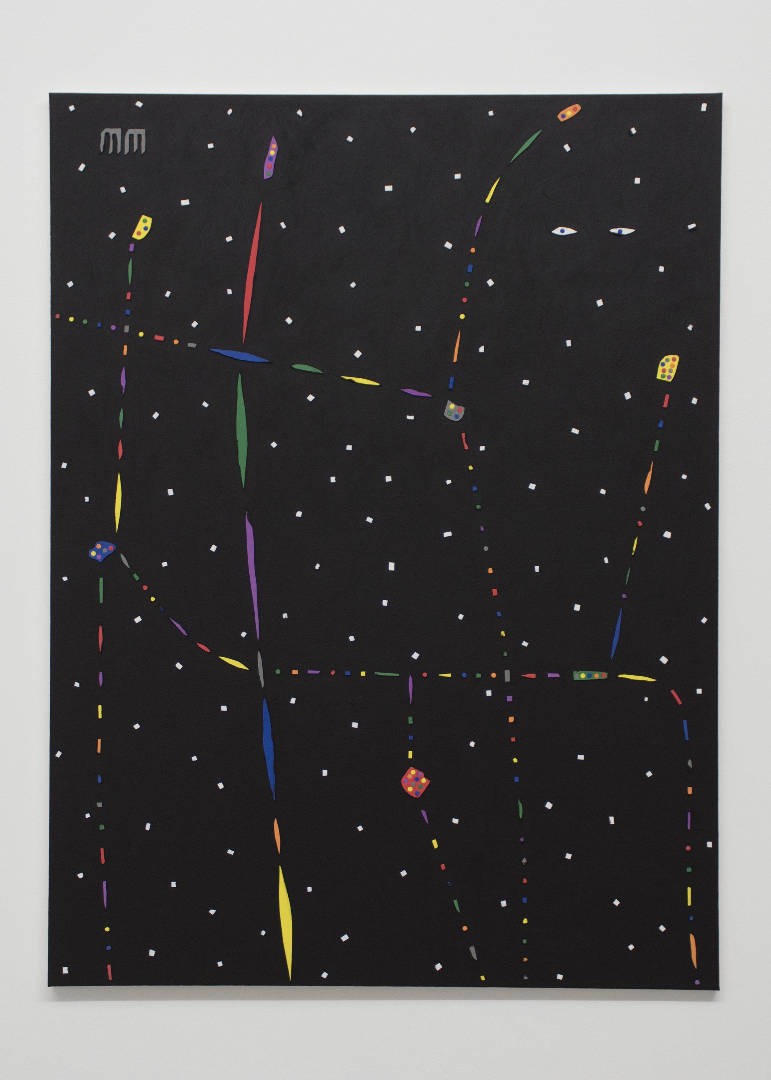Star Painting 6