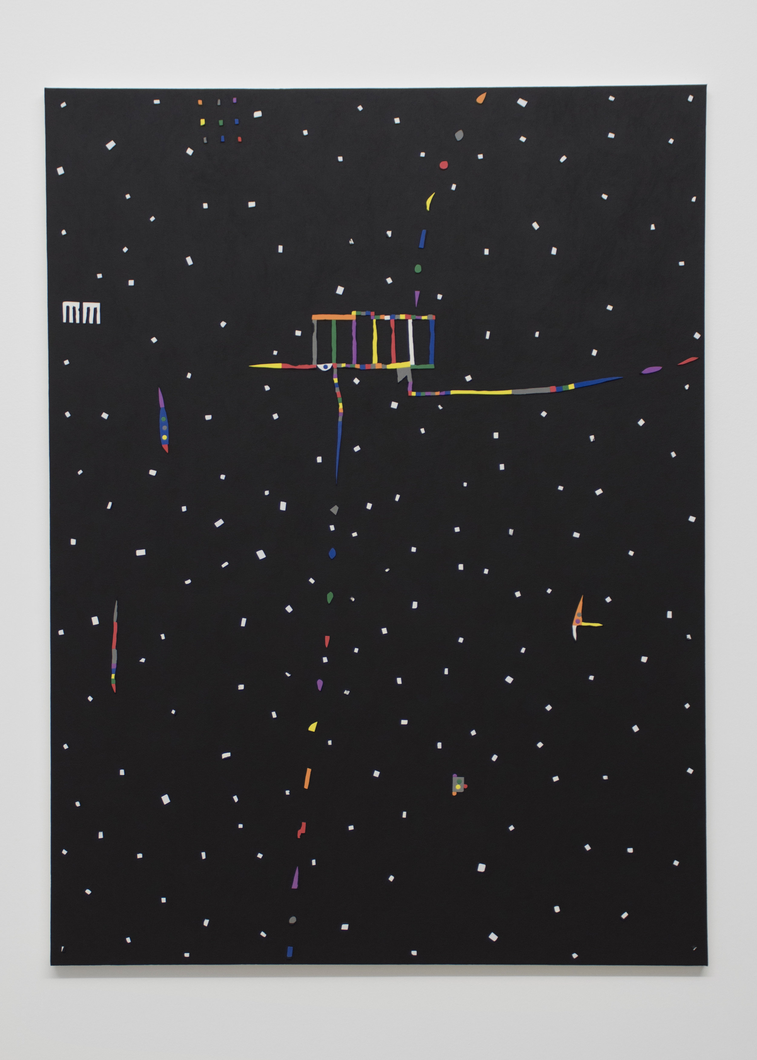 Star Painting 5