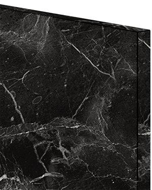 Supermatt Oriental Black