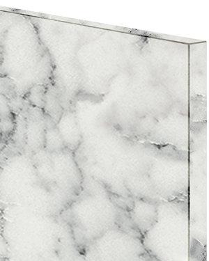 Supermatt Oriental White