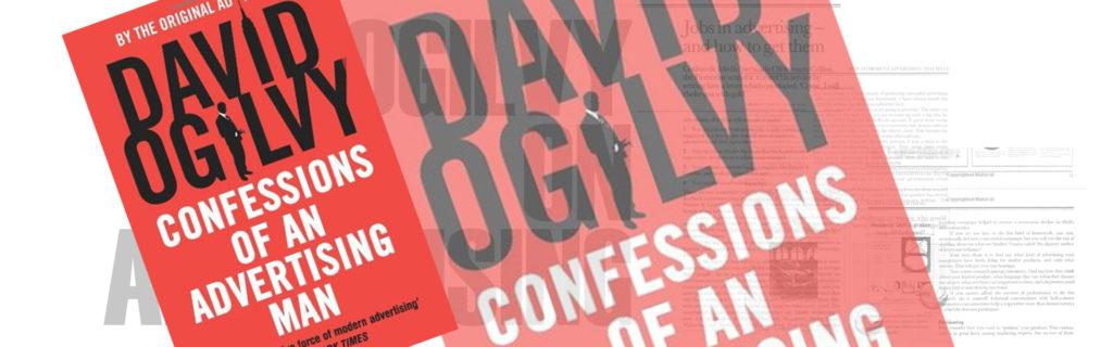David Ogilvy Book Match