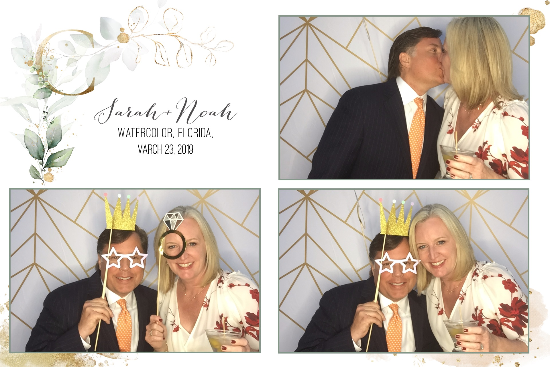 event photo booth rental