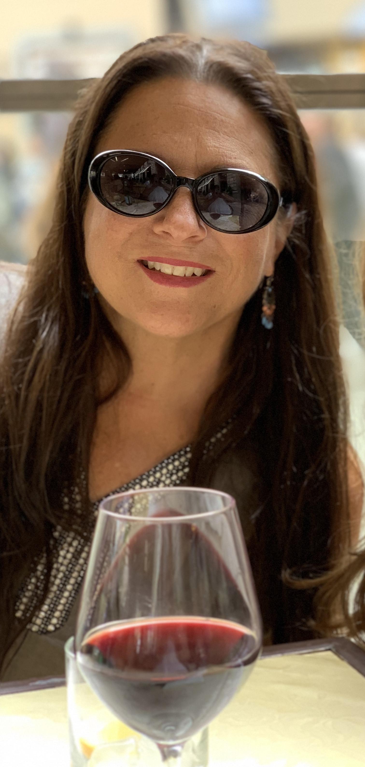 Jeanettte Stanziano, Owner  Capriccio Travel®