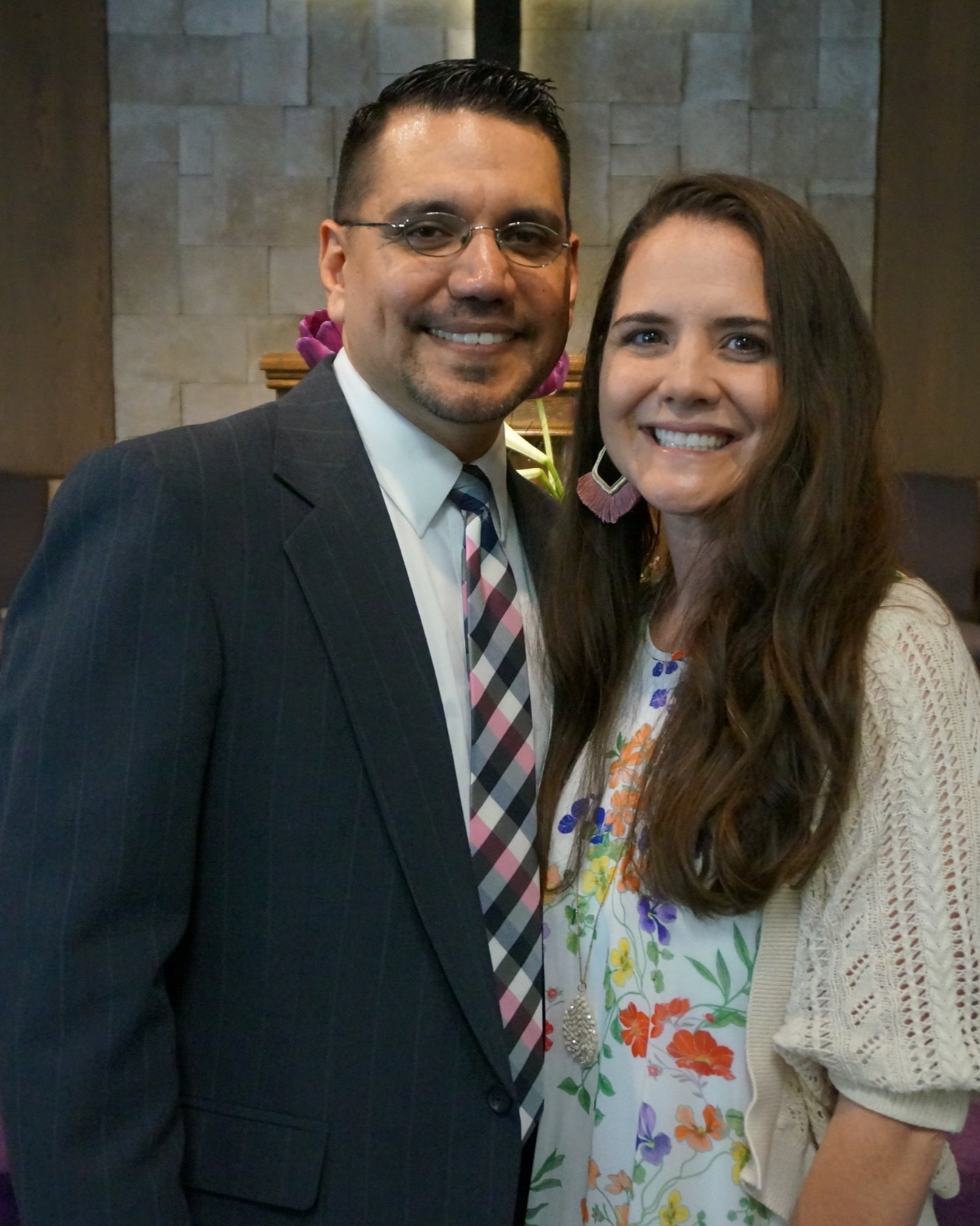 Rev. Nathan Aviles - Pastor of the North Texas Church
