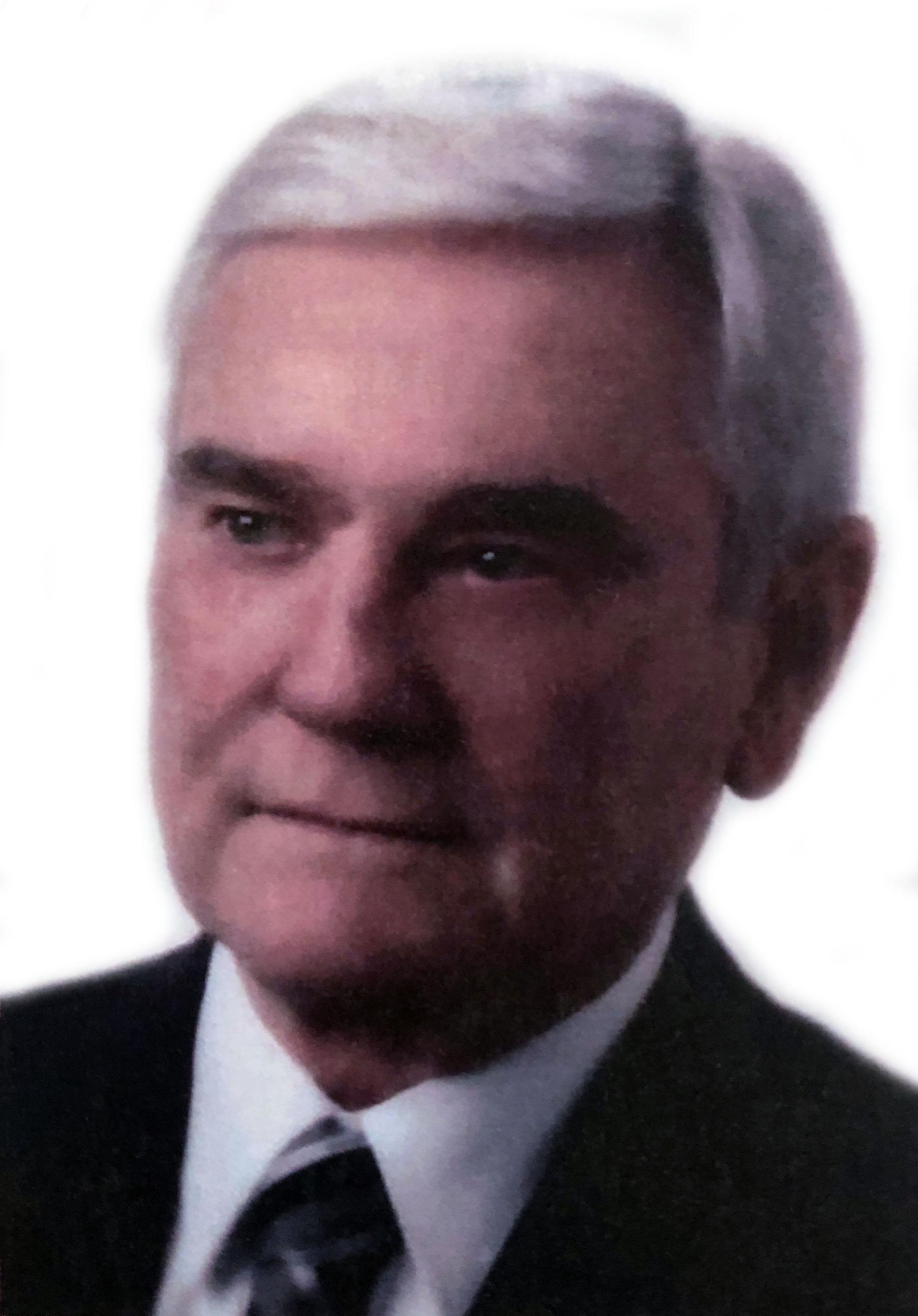 Rev. Arthur Slye - Founding General Superintendent of the Bethel Methodist Denomination