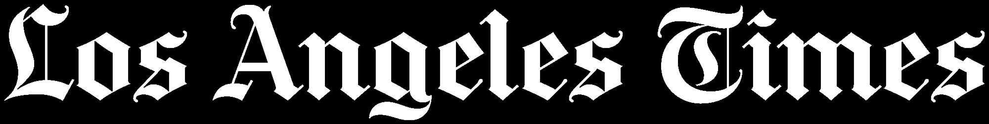 LA times logo White.png