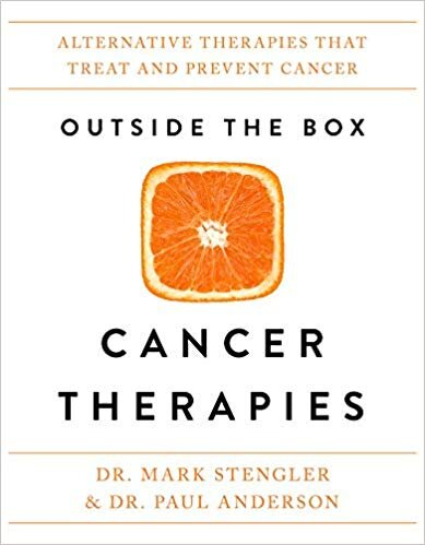 Recommended Reading on Integrative Cancer Treatment