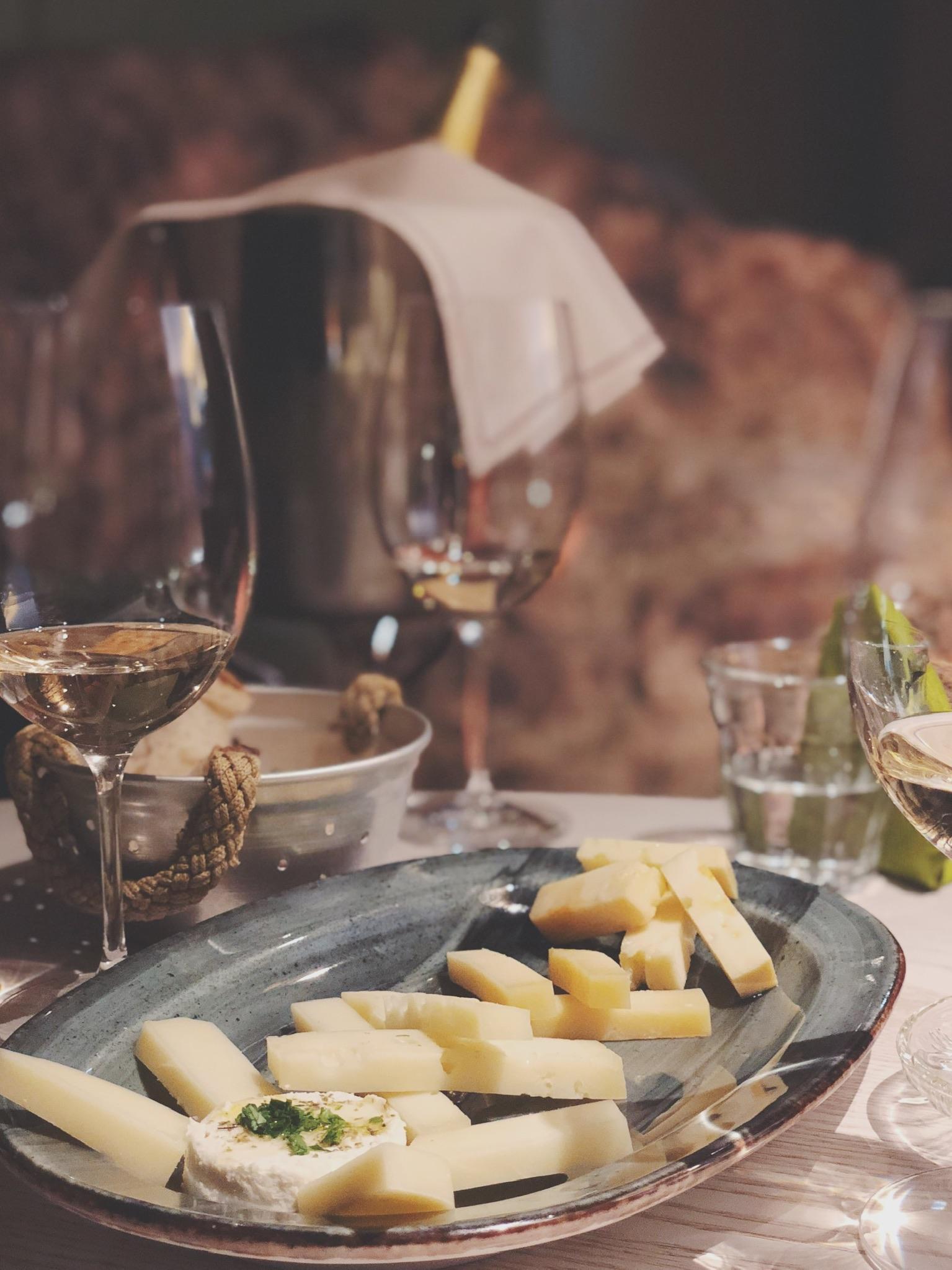 gran delicato wine bar