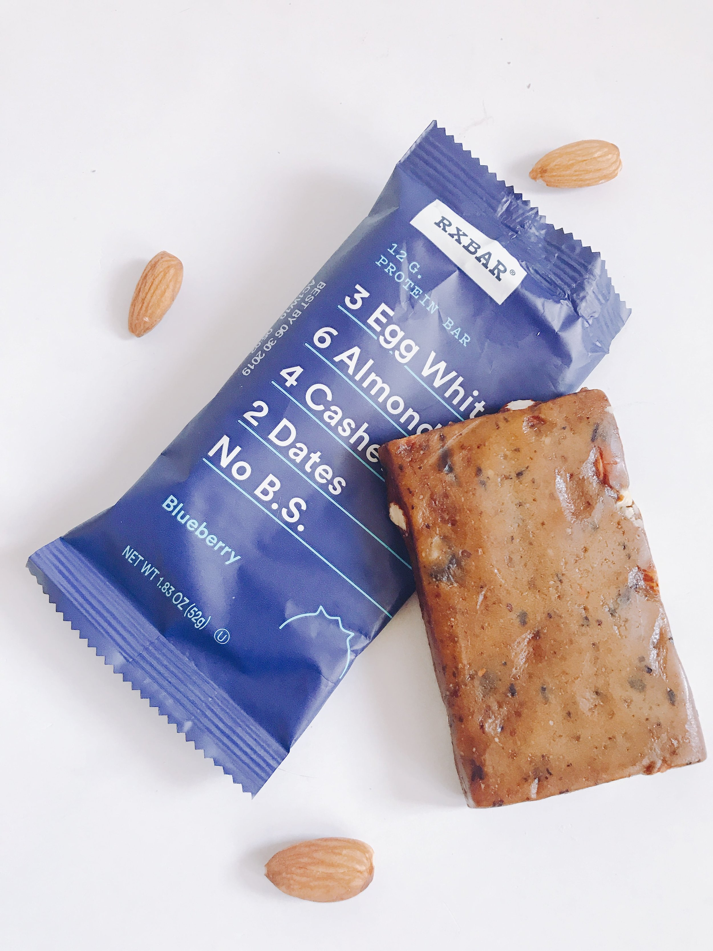 macro friendly protein bars