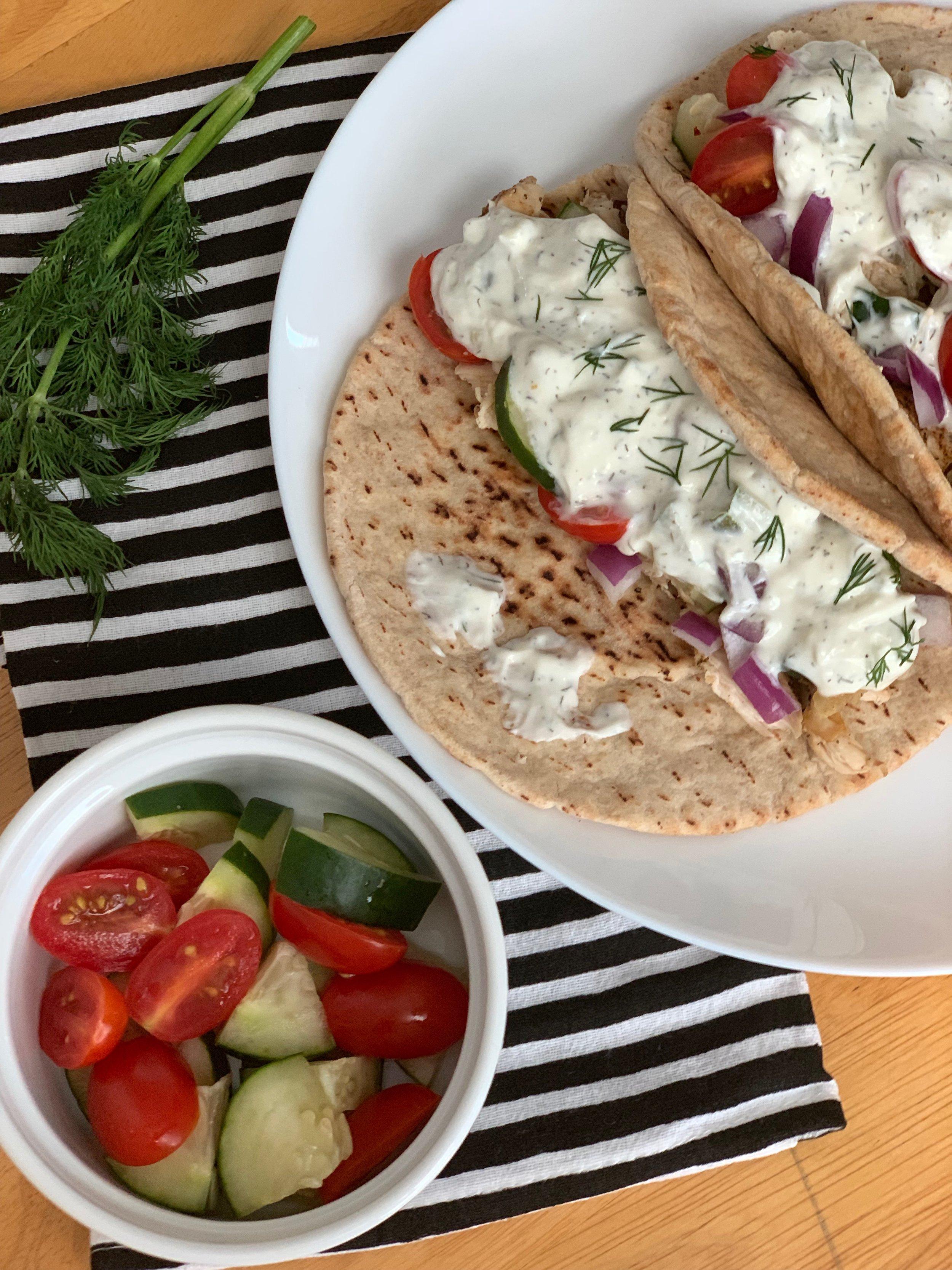 easy Healthy recipes, macro friendly