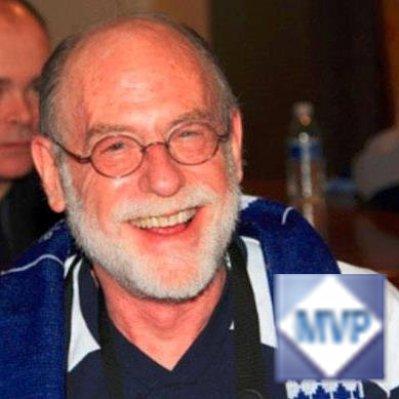Hal Hostetler  MVP 1996-Present Outlook