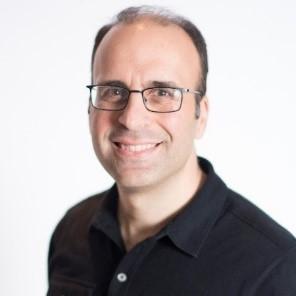 Naseem Tuffaha   Sr. Director at Microsoft