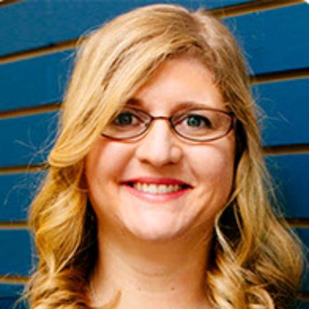 Gretchen Opferkew   MVP 2012-2017 Business Solutions (CRM expert)