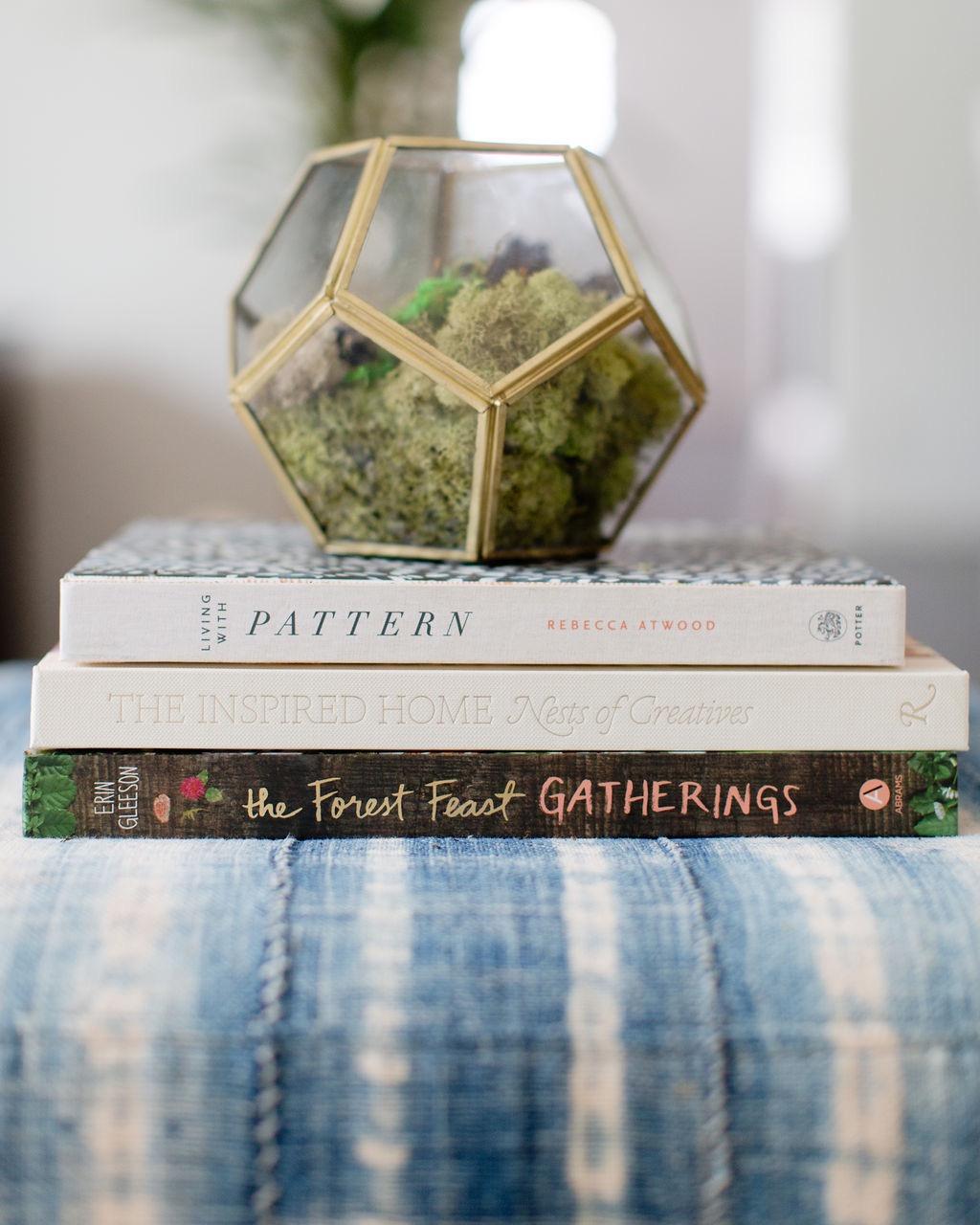 los angeles interior designer casual comfortable books