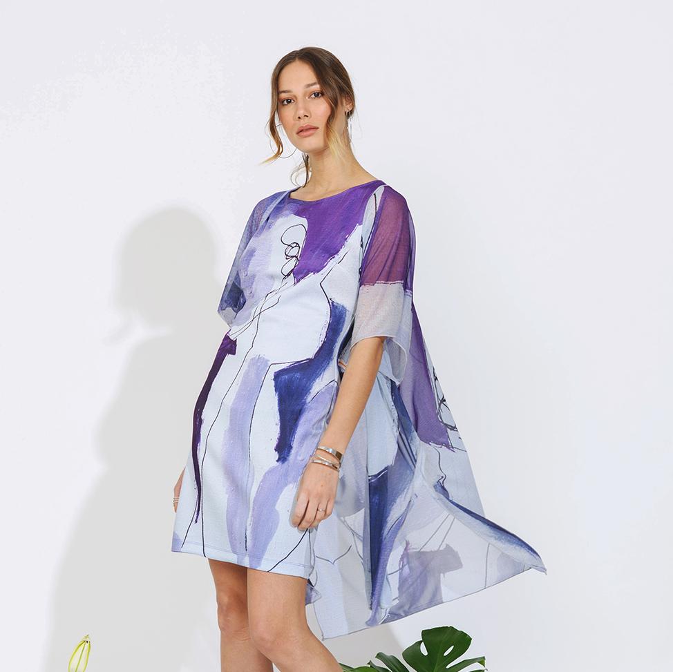 Kimono YK (WBL06)