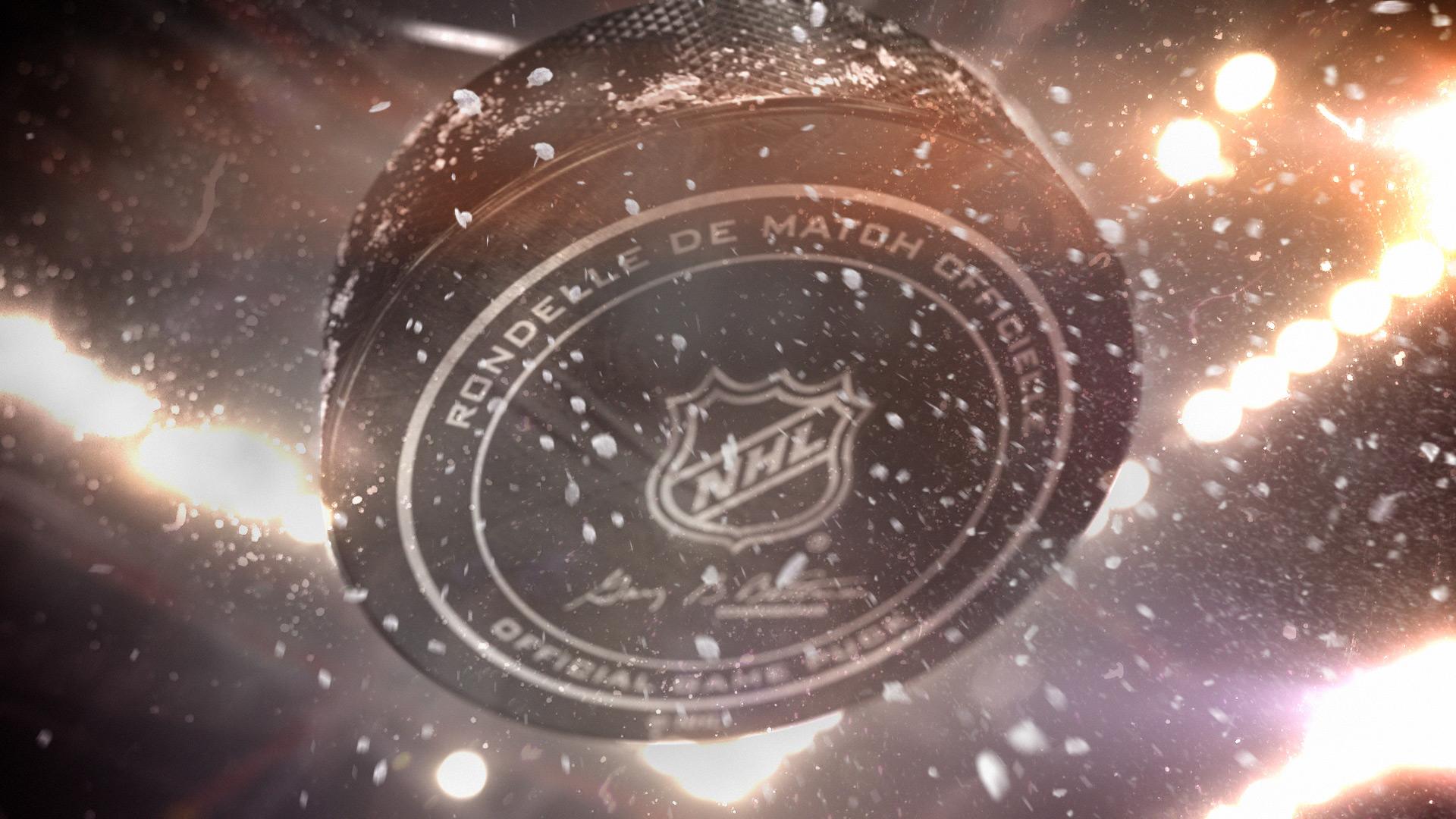 NBC SPORTS    NHL WEDNESDAY NIGHT RIVALRY