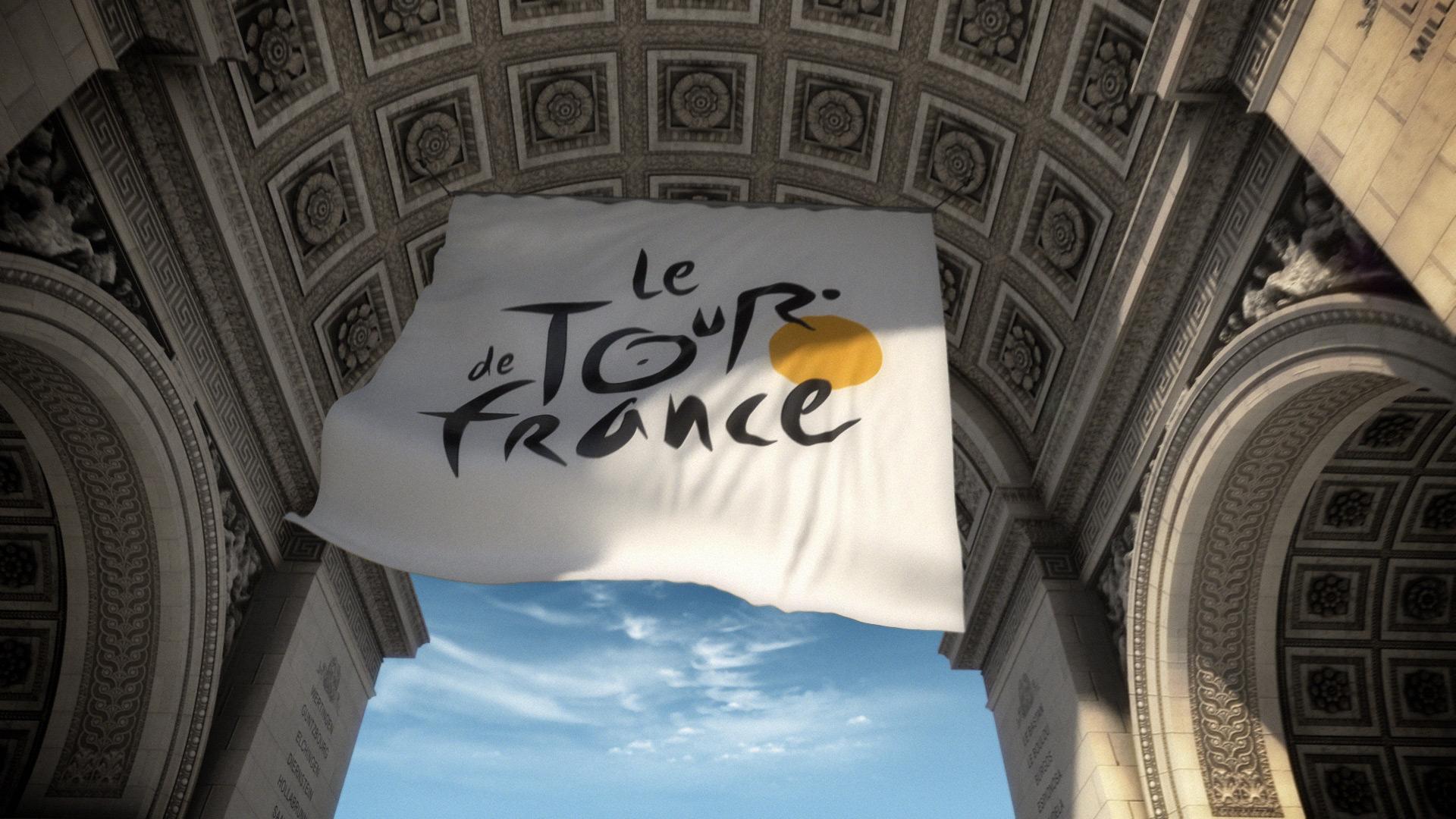 NBCSN    LE TOUR DE FRANCE