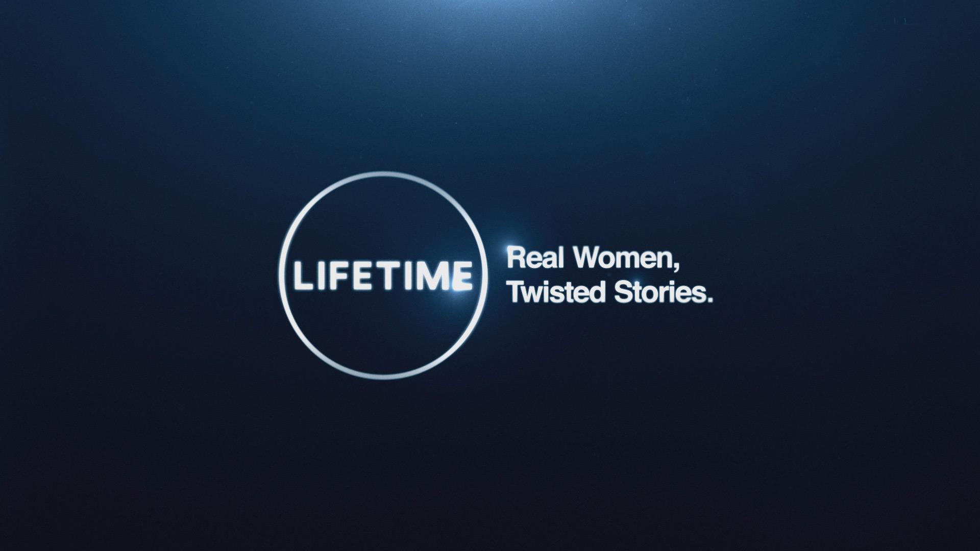 LIFETIME    MOVIE TRAILER GFX MONTAGE