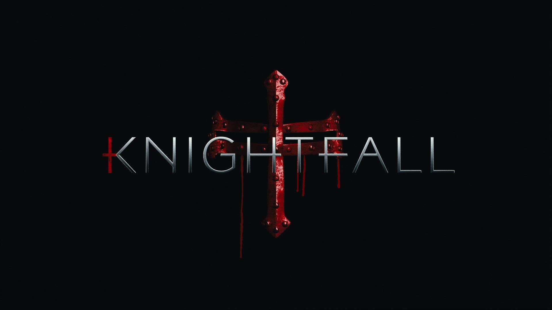 HISTORY    KNIGHTFALL