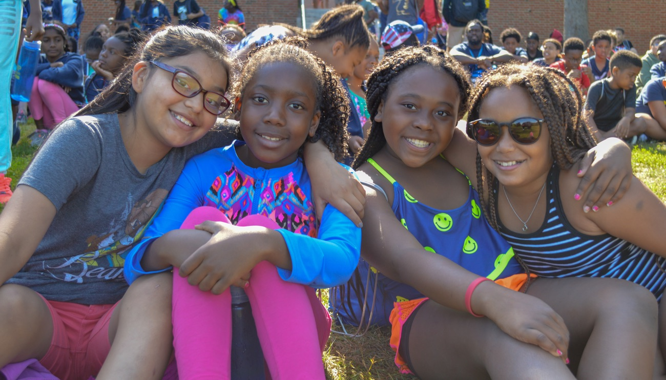 Every student deserves access to an enriching summer experience.