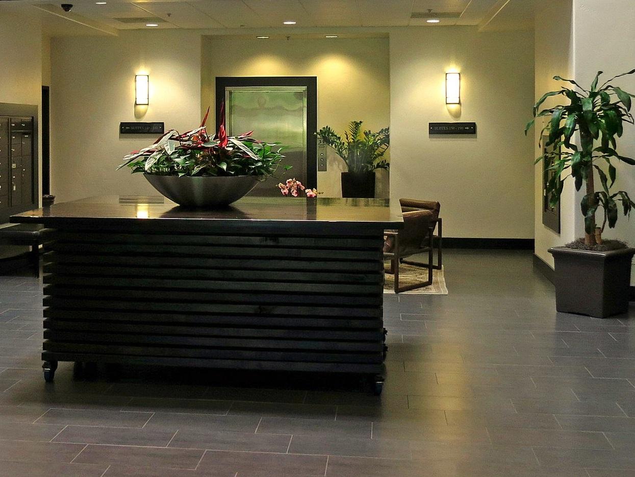 Edna Valley Office Building