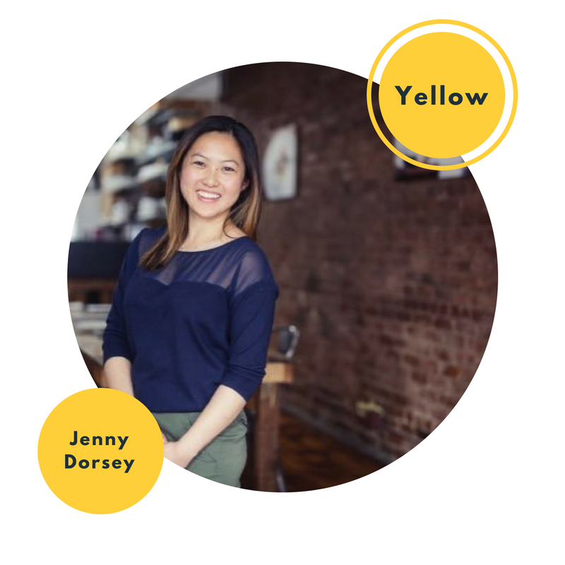 Keynote - Jenny is a professional chef and artist based in NYC. She specializes in fusing culinary arts with social concepts and emerging technology, especially AR/VR. She runs an experimental popup series named Wednesdays, is the Co-Host of Why Food? podcast on Heritage Radio Network and is starting a culinary production studio named Studio ATAO. Her work can be found in publications such as Harper's Bazaar, Business Insider, Thrillist and Bustle as well as on Food Network and Oxygen TV.